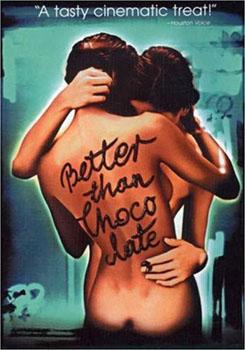 หนังทอมดี้-Better than Chocolate