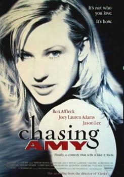 หนังทอมดี้-Chasing Amy