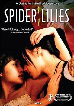 หนังทอมดี้-spider